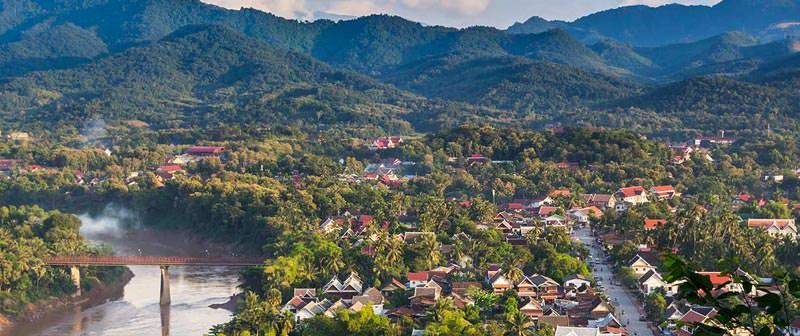 Luang Prabang guia en tailandia Laos español tours