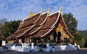 Templos Laos guia en tailandia español