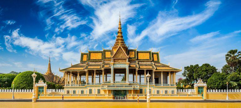 Phnom Penh guia en tailandia tours español Camboya