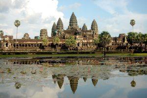 Siem Reap Guia en tailandia tours privados español