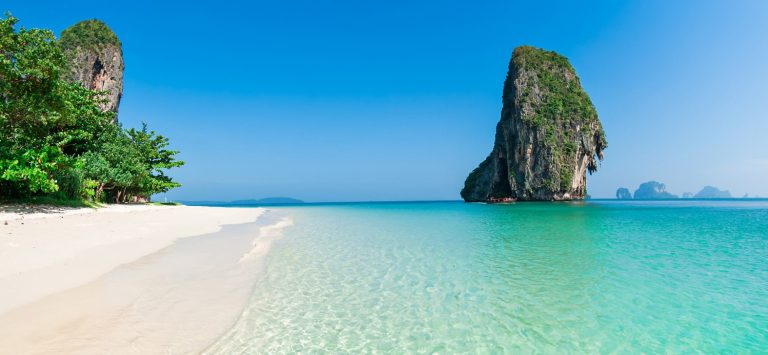 4 islas four islands guia en tailandia español