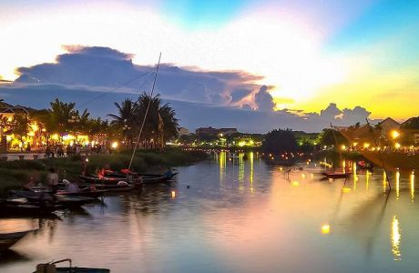 Hoi An guia en tailandia tour