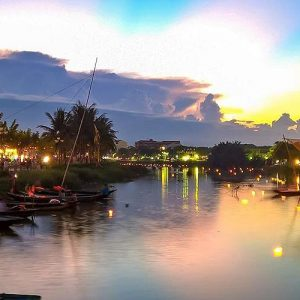 Hoi An guia en tailandia Vietnam