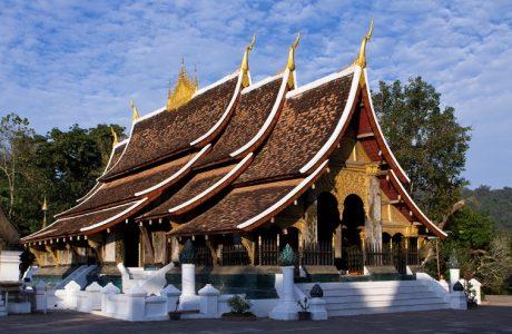 Laos templos tour guia en tailandia