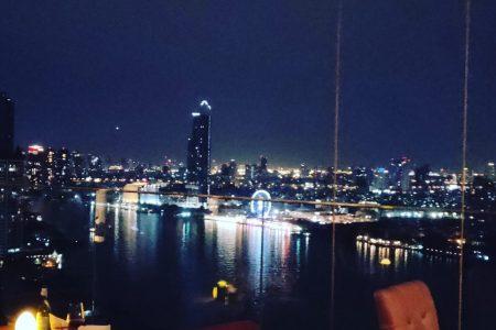sky bar Bangkok skybar