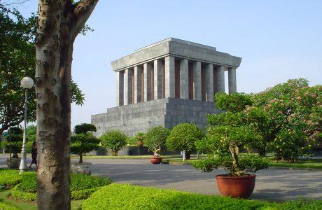 Ho Chi Minh Hanoi tours