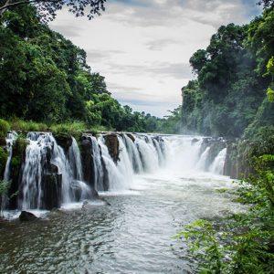 Pha Suam Laos Tadlo guia en tailandia