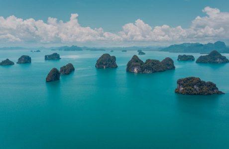 krabi james bond tours guia en tailandia