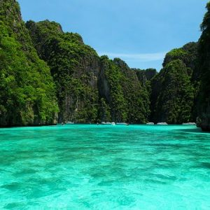 Krabi phiphi español guia en tailandia tours
