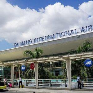 Da Nang aeropuerto Vietnam guia en tailandia