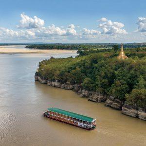 Irrawaddy Myanmar guia en tailandia español
