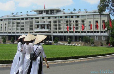 Saigon tour Ho Chi Minh guia en tailandia