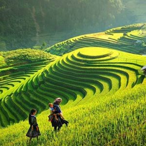 Sapa Vietnam guia en tailandia