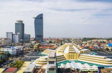 mercado ruso Phnom Penh guia en tailandia tours